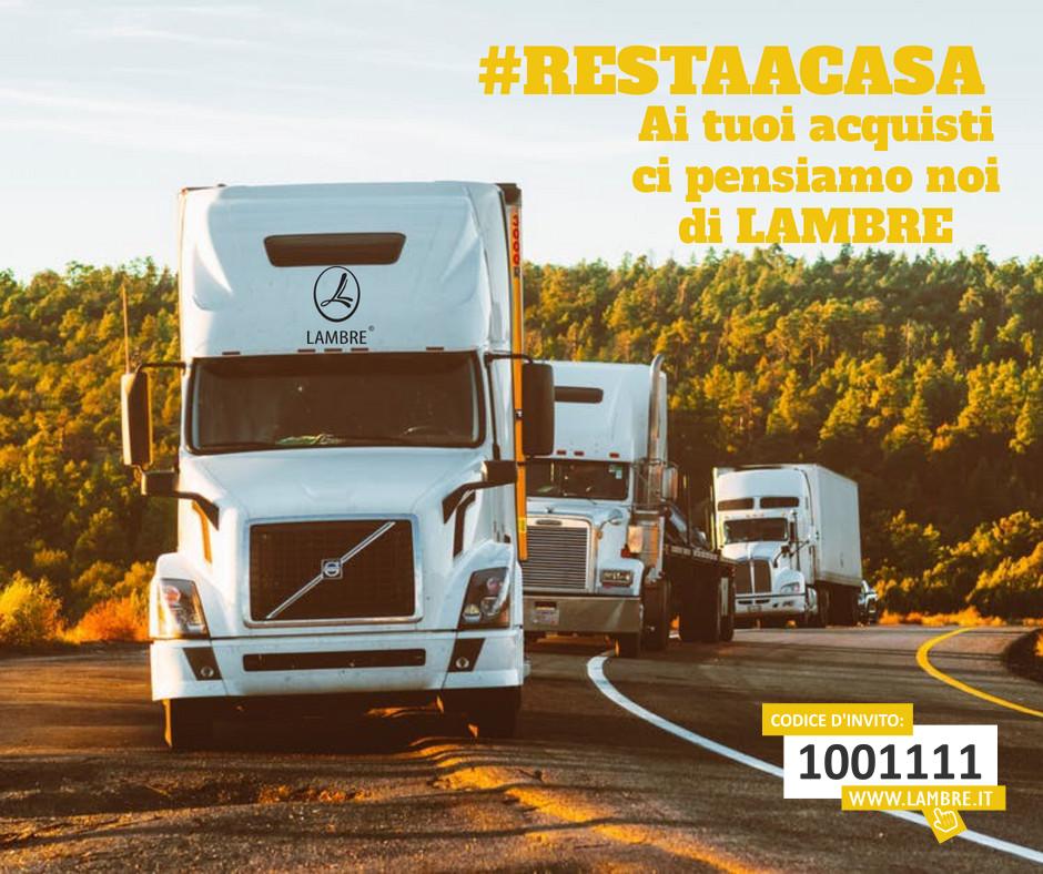 #RESTAACASA